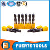 Centro de mecanizado CNC Carbide Ball Nose Cutting Tool