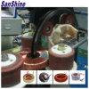 Type la grande bobineuse automatique de tore (SS-300S-02) de glisseur