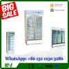 Equipamiento médico - refrigerador médico de diverso volumen