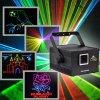 Licht van de Laser van Ilda van de Animatie van de laser het Lichte 5W RGB