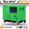 5kw stille Van certificatie Ce Diesel Generator (dg6500se-n)