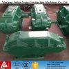 De bulk Hydraulische Versnellingsbak van de Vermindering van de Plicht van de Kraan van het Type van Zq van Motoren