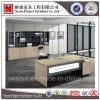 現代的な管理の机の現代専用事務室表(NS-D001)
