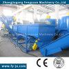 Plastikaufbereitenmaschine überschüssiger PET pp. Film bereiten waschende Zeile auf