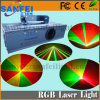 Лазерный луч этапа одушевленност полного цвета Ilda RGB