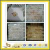 Mosaico amarillo del Onyx de la miel para la pared, azulejo de la decoración (YYL)