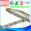 SMD 30/60 LED Strip PCB Module Assembly FPCBのための適用範囲が広いAluminium Base Board