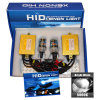 車Lighting 55W 9006 5000k Fast Bright Xenon HID Kit