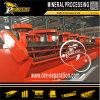 Завод по обработке штуфа золота минируя оборудования разъединения флотирования золота минеральный