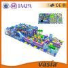 Equipamento 2015 macio interno do campo de jogos das crianças do produto novo de Vasia grande