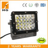 7inch Square 4WD 100W LED Work Light voor Truck