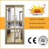 Portes mobiles d'alliage d'aluminium de balcon (SC-AAD029)