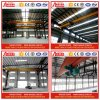 Selling caldo 1t, 5t, 10t a 32t Electric Single Girder Overhead Crane