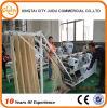 Pequeños tallarines que hacen la máquina/la máquina Malasia de los tallarines