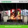 Chipshow P10 Full Color Rental СИД Sign в Нигерии