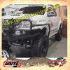 Het in het groot Pedaal Van uitstekende kwaliteit van de Auto van de Staaf van de Stap van de Staaf van Nerf van de Raad van de Stap van het Staal Zij Lopende Zij voor de Stijl van Arb van het Jaar van Toyota Hilux Vigo 2012-2015 met het Ontwerp van het ZijSpoor