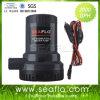hohe 12V Strömungsgeschwindigkeit-landwirtschaftliche versenkbare Wasser-Pumpe