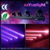 4 Köpfe LED Beam Moving Head Light 4PCS*12W Stage Equipment