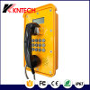 2017 Нефтехимический промышленный телефон с ЖК-экраном Телефон GSM Sos Emergency Telephone Knsp-16