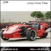 EEC del motorino 250cc di Trike