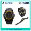 Reloj elegante del deporte de OLED para el servicio del OEM con CE