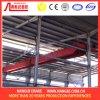 브리지 Crane Feature Double Girder Overhead Crane 10ton Price