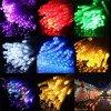 Zeichenkette-Licht Farben-Änderung RGB-LED
