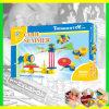 Brinquedos educacionais do enigma de DIY 3D