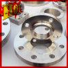 Reborde modificado para requisitos particulares del titanio de GR 12 para la venta