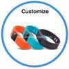 De Manchet van de Fitness van de Sport van Bluetooth