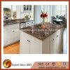 Bancada da pedra de quartzo da natureza para a cozinha