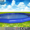 Plastikinnen- u. im Freien aufblasbares Inground Pool