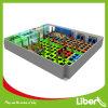 Parco di divertimenti su ordinazione Trampolines di Size Large per Kids
