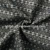 아름다운 Poly 또는 Rayon/Spandex Jacquard Fabric (QF13-0695)