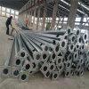 2015 Qualitäts-Stahl-Q235 galvanisiertes StraßenlaternePole