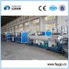 Linha de produção da tubulação do PVC com preço