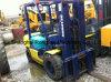 使用された小松3トンのフォークリフト、3トンの小松の使用されたフォークリフト