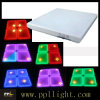 1152PCS 5mm de Disco Light van Digital Dance Floor Dance Light