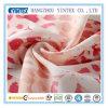 Polyester 100% Elastic Printing Fabric (avec Flowers)