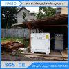 Machine de séchage de bois de construction de bouleau de vide de chauffage diélectrique d'à haute fréquence