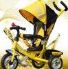 Fabrik-scherzt Großhandelskind-Dreirad Dreiradbaby-Dreirad