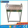 Hohe Präzision Soem-Stahlmetall, das verbiegende Teile stempelt