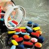 완성되는 Medicine 480mg CO Trimoxazole Tablet
