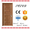 Gebildet in China Good Quality PVCMDF Door