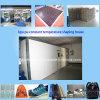 La PU constante de Kpu del sitio de la temperatura calza la máquina de fabricación superficial