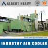 Equioment di raffreddamento della macchina industriale del refrigeratore raffreddata aria