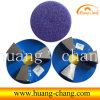 4  бетонированной площадки Metal /100mm Diamond Grinding Disc Floor Polishing с Velcro Backed