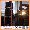 Estante y estantería del neumático del almacenaje de estante de la plataforma del alto rendimiento
