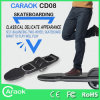 Skate de Caraok Two Wheel Balance Electric com Bluetooth