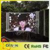 Signe polychrome d'affichage à LED de film publicitaire de P8 RVB